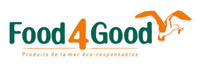 Offres d'emploi marketing commercial FOOD4GOOD