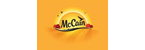 Offres d'emploi marketing commercial MC CAIN