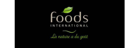 Offres d'emploi marketing commercial FOODS INTERNATIONAL