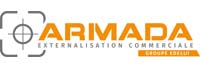 Offres d'emploi marketing commercial ARMADA