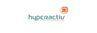 Offres d'emploi marketing commercial HYPERACTIV
