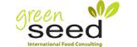 logo recruteur GREEN SEED France