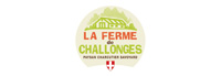 Offres d'emploi marketing commercial LA FERME DE CHALLONGES